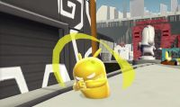 de Blob è ora disponibile per Nintendo Switch